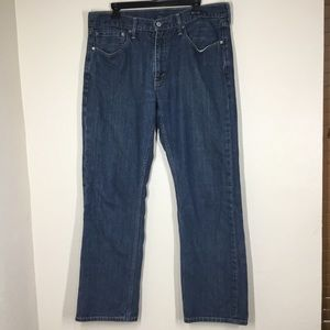 Levi's 559™ Relaxed Straight Fit Jeans E10